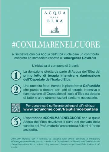 #CONILMARENELCUORE