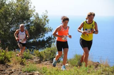 Giro Podistico dell'Isola d'Elba