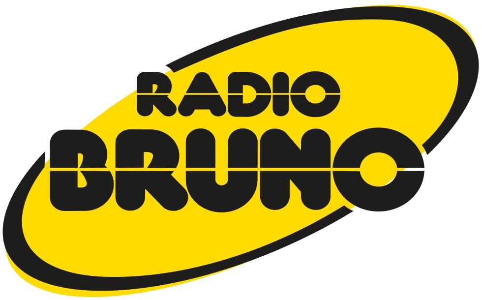 Radio Bruno la radio del Giro Podistico.